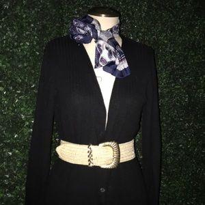Accessories - Gold elastic belt. Size S. Measures 30